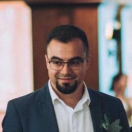 Kyril Kotashev