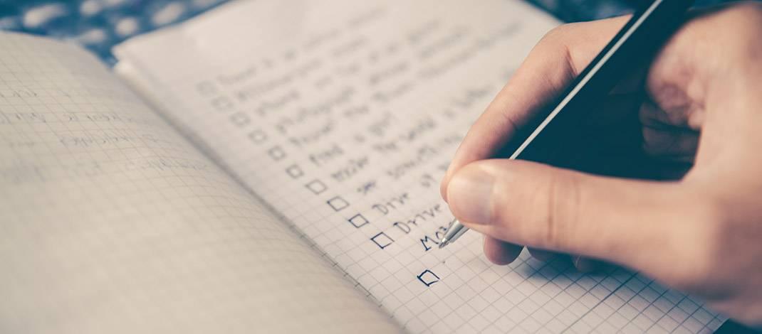 startup-fundraising-checklist